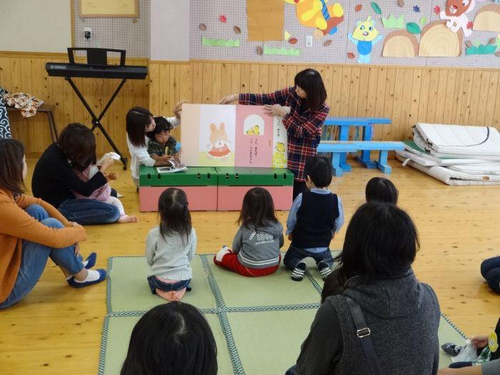 ひよっこくらぶ(2・3歳児対象)