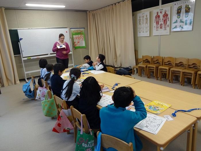 英会話教室(スマイル)