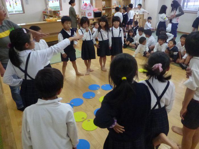 学童保育について